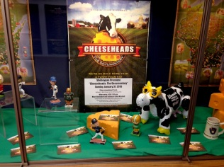Mead CH Display 10