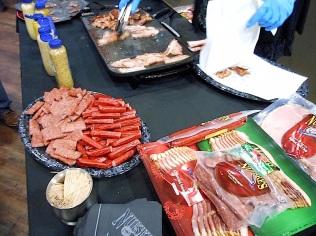 Nueske's Meats