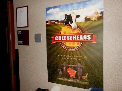 Poster OS Phoenix Room