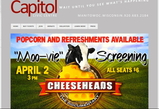 Capitol CH Page