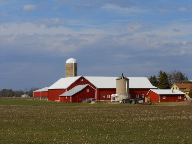 Best Red Barn Ever 03