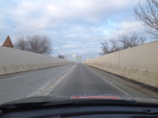 DJAG Up A Bridge