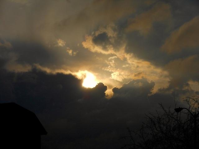 SKIES Over FDL
