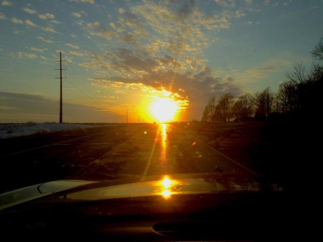 SUN on 8 March 01