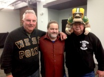Three Cheeseheads