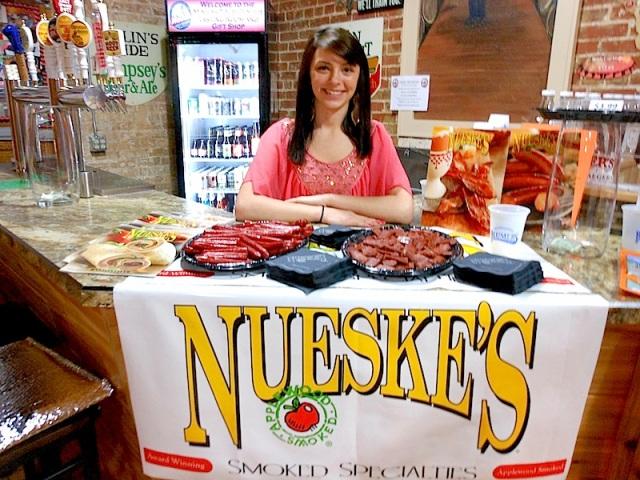 Alexis Nueskes WIDE