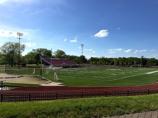 Carthage Stadium