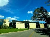 David Straz Center
