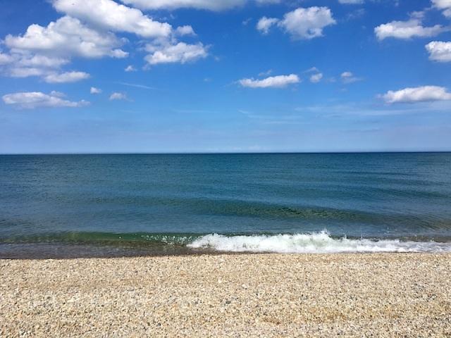 Lake Michigan K01