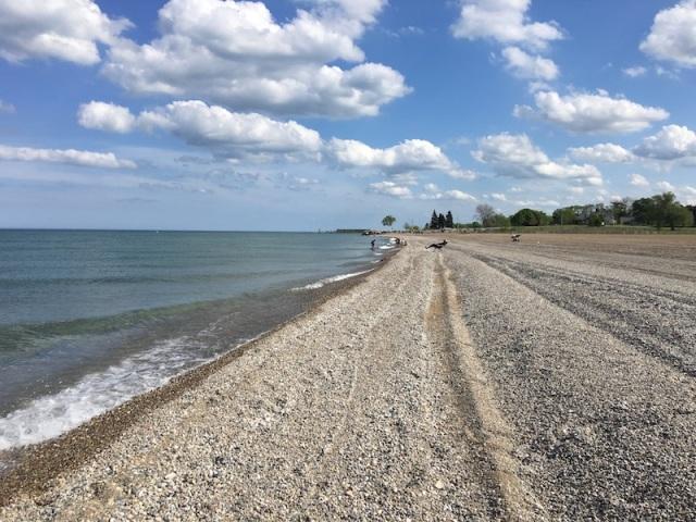 Lake Michigan K02