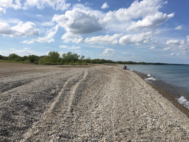 Lake Michigan K03