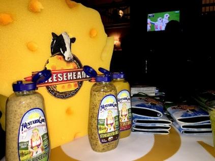 CH Mustard Girl