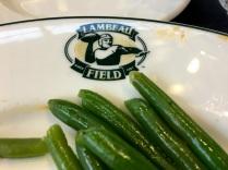 Lambeau Field PLATE