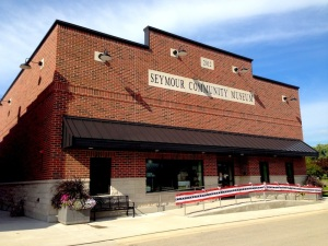02 Seymour County Museum