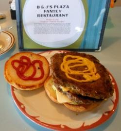 04 B And J Burger