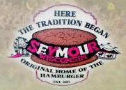 06 SEYMOUR Tradition Began