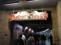 Bager Alley