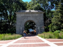 Camp Randall Arch 01