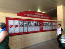 CF Hall Of Fame
