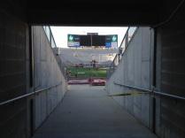 Inside Tunnel CU