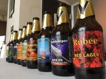 VALKYRIE Bottles