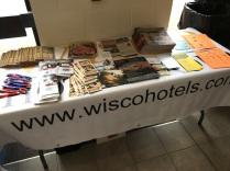 Wisco Hotels Signage