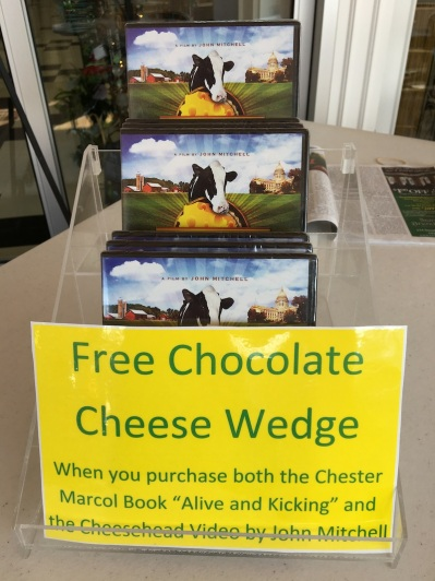 Free Chocolate Wedge