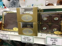 Packers Chocolates