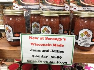 WI Jams Jelly's