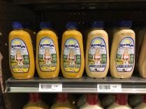 Mustard Girl MARS